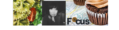alison and food and focus logo