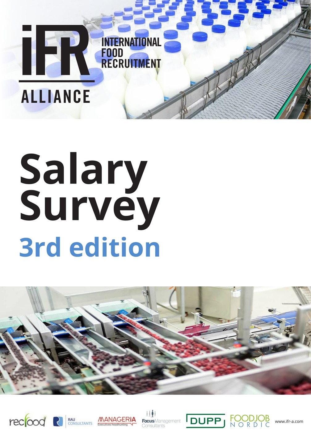 IFR-a salary survey 3rd edition page 1